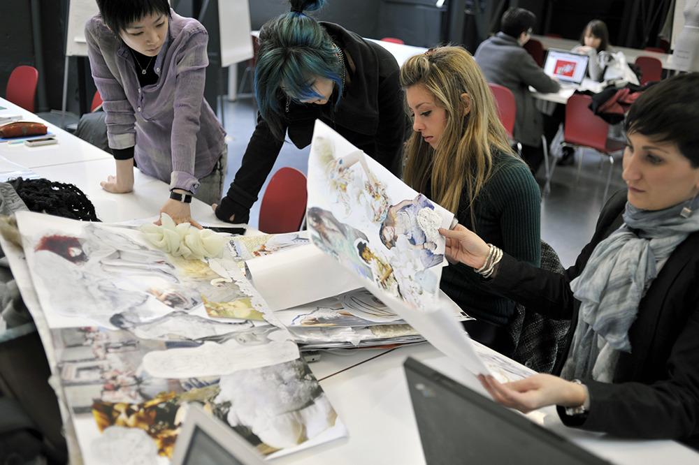 Курсы дизайна при академии дизайна