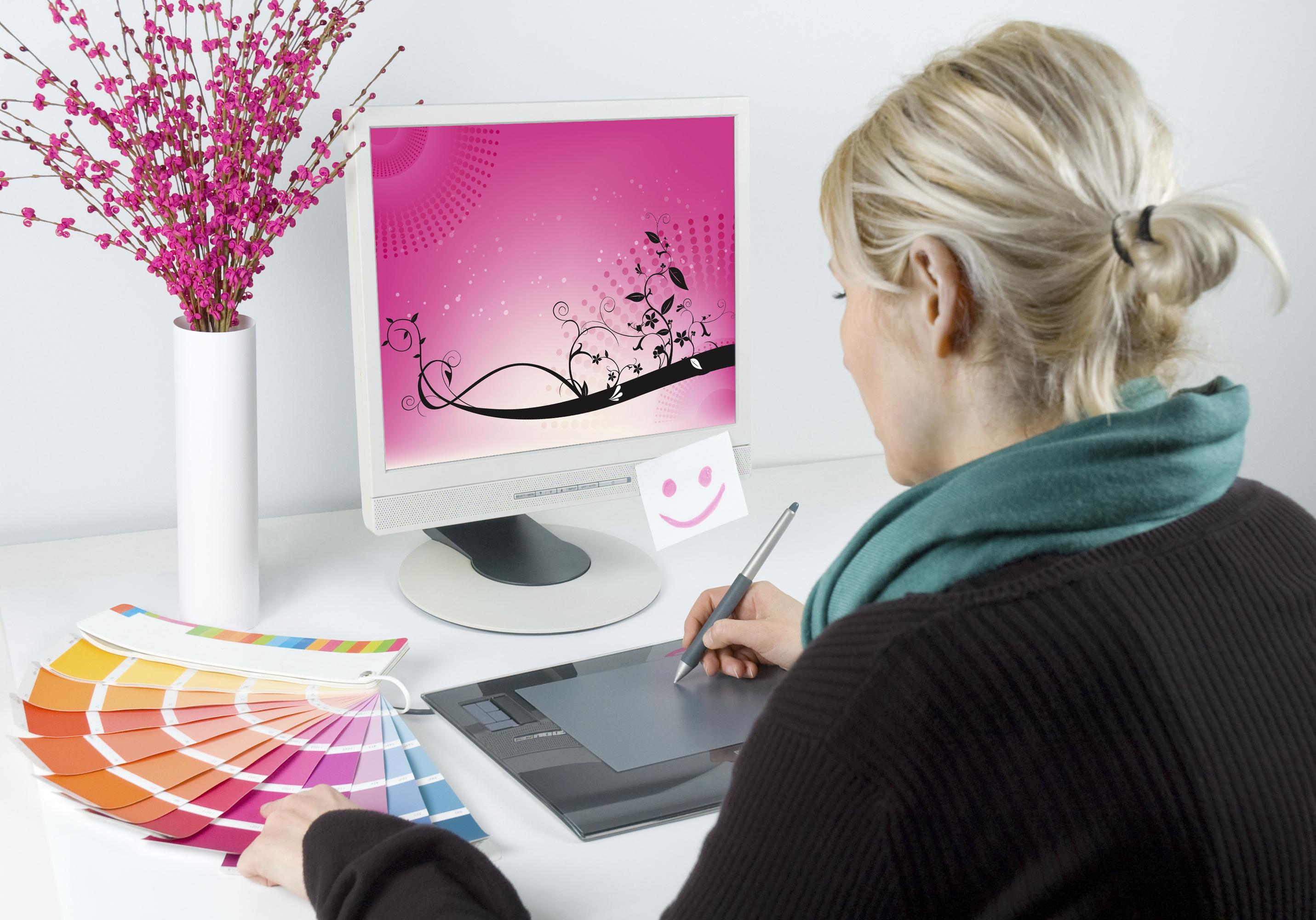 Преподавание графики и дизайна