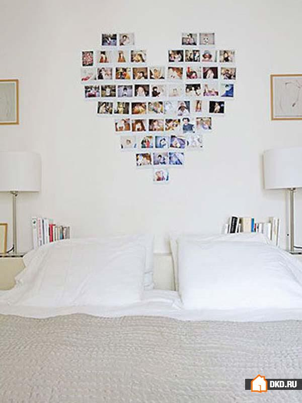 Декор для комнаты своими руками фото из бумаги