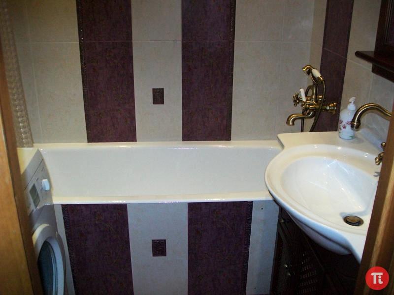 """Отделка ванной комнаты панелями пвх фото """" Картинки и фотографии дизайна квартир, домов, коттеджей"""