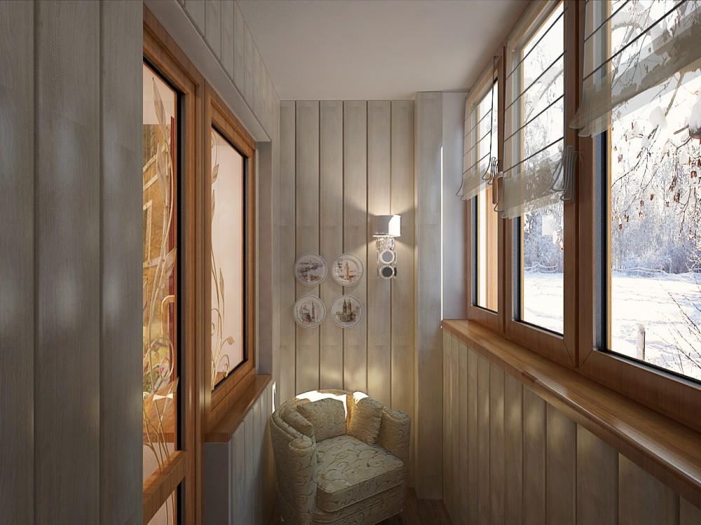 Виды и типы балконов и лоджий: их отличие и разница.