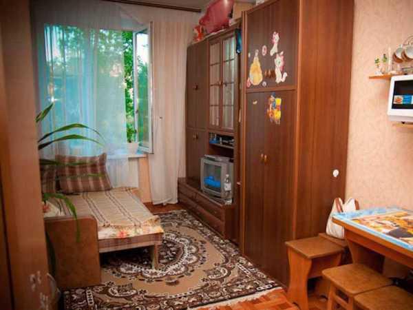 Комнаты в общежитии дизайна
