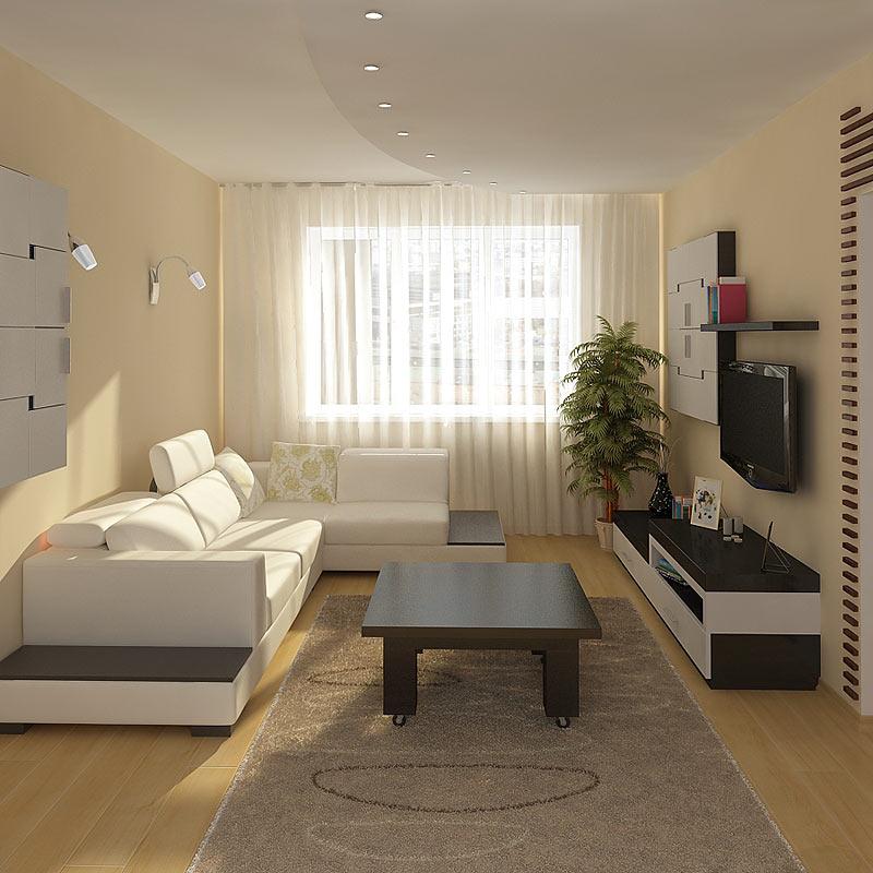 Расположение Мебели В Гостиной Москва