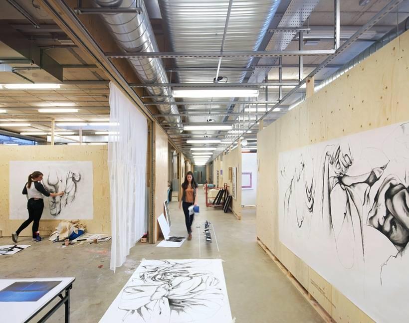 Институт искусств дизайн