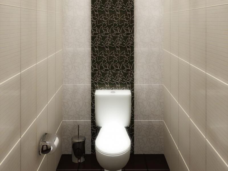 "Отделка туалета в квартире фото "" Картинки и фотографии дизайна квартир, домов, коттеджей"