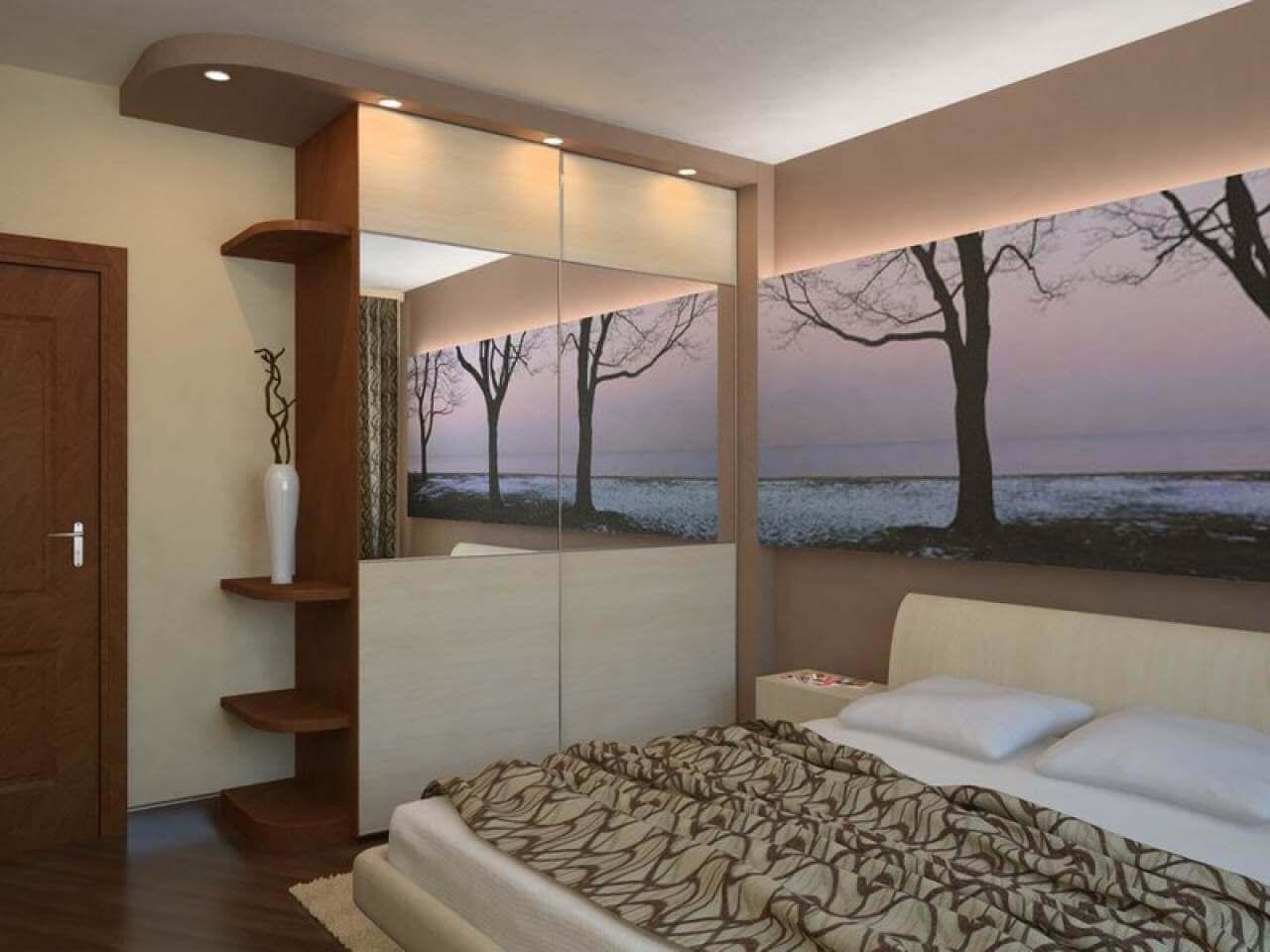 Дизайн комнаты 12 кв.м своими руками