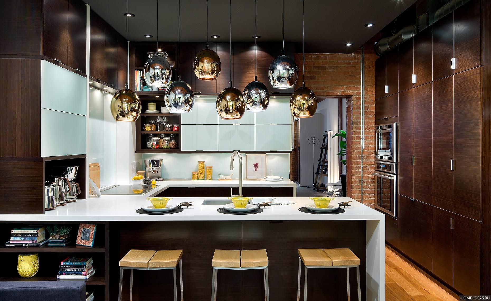 Дизайн маленьких кухонь на 9 кв метрах