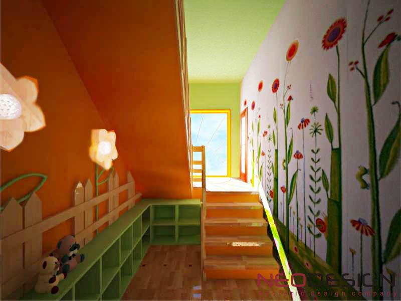 Оформление холлов в детском саду своими руками фото