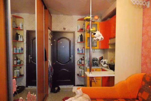 Дизайн ремонта в общежитии