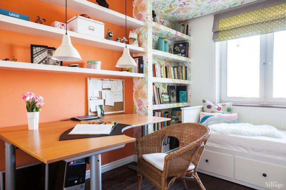 Дизайн комнат маленькой площади 32
