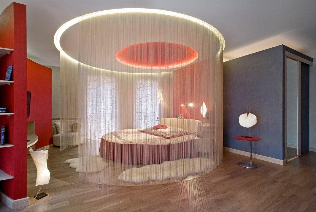 Как сделать комнату красивой своими руками фото