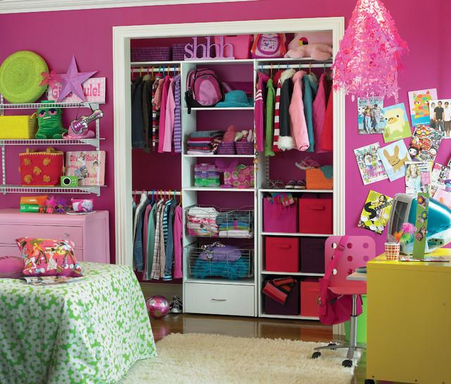 Шкафчики для девочек своими руками