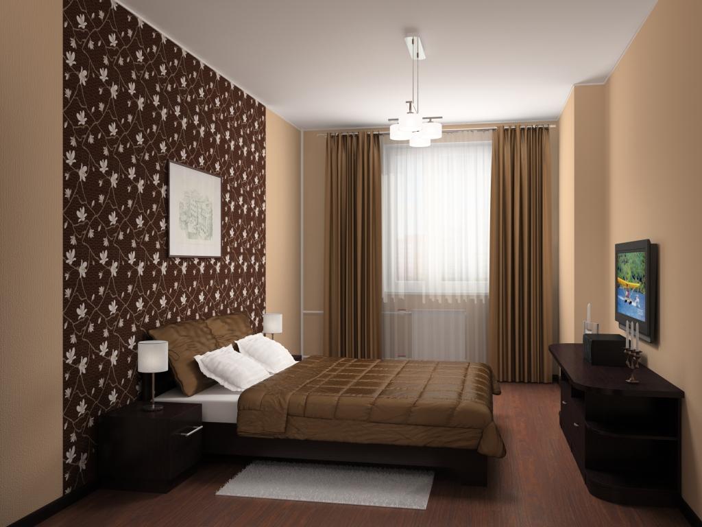 Дизайны квартир среднего класса