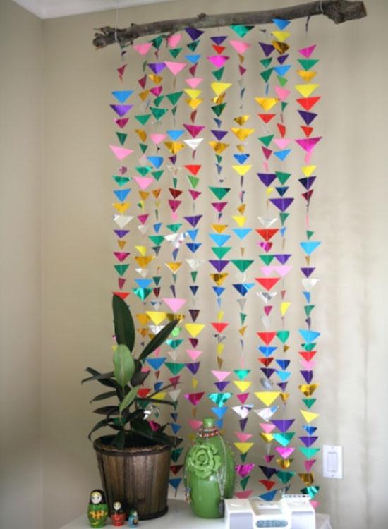 Как своими руками украсить комнату на день рождения ребенку в 1 годик фото