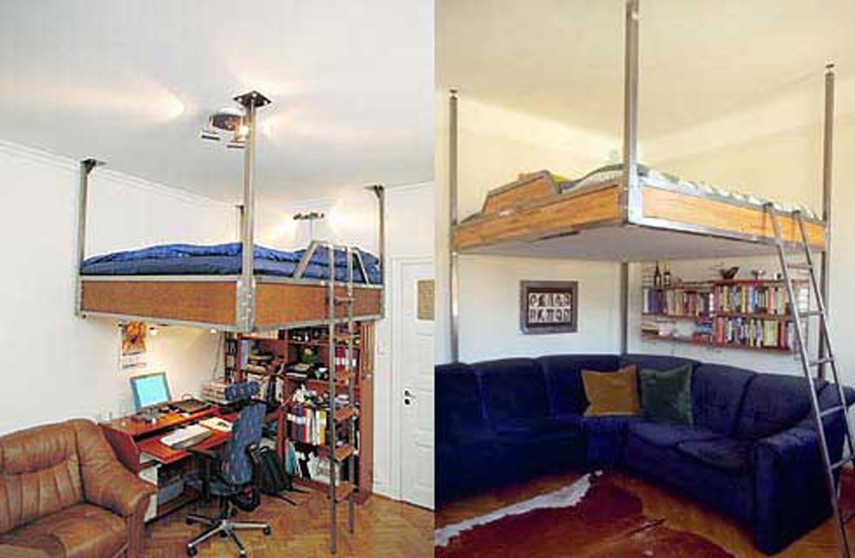 Идеи для дома своими руками однокомнатной квартиры