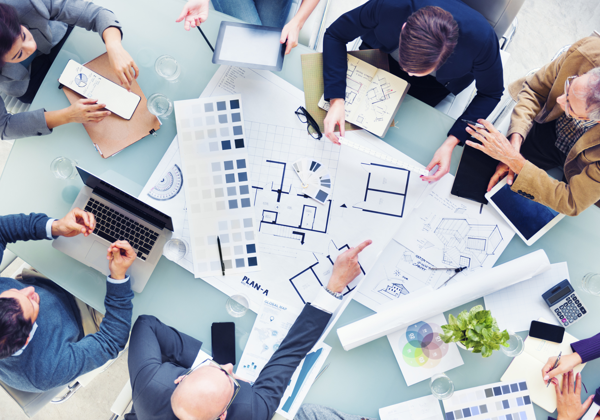 Бизнес и дизайн