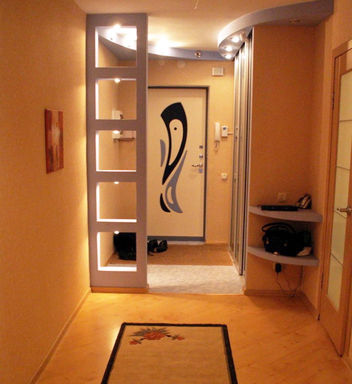 Ремонт прихожей коридора дизайн