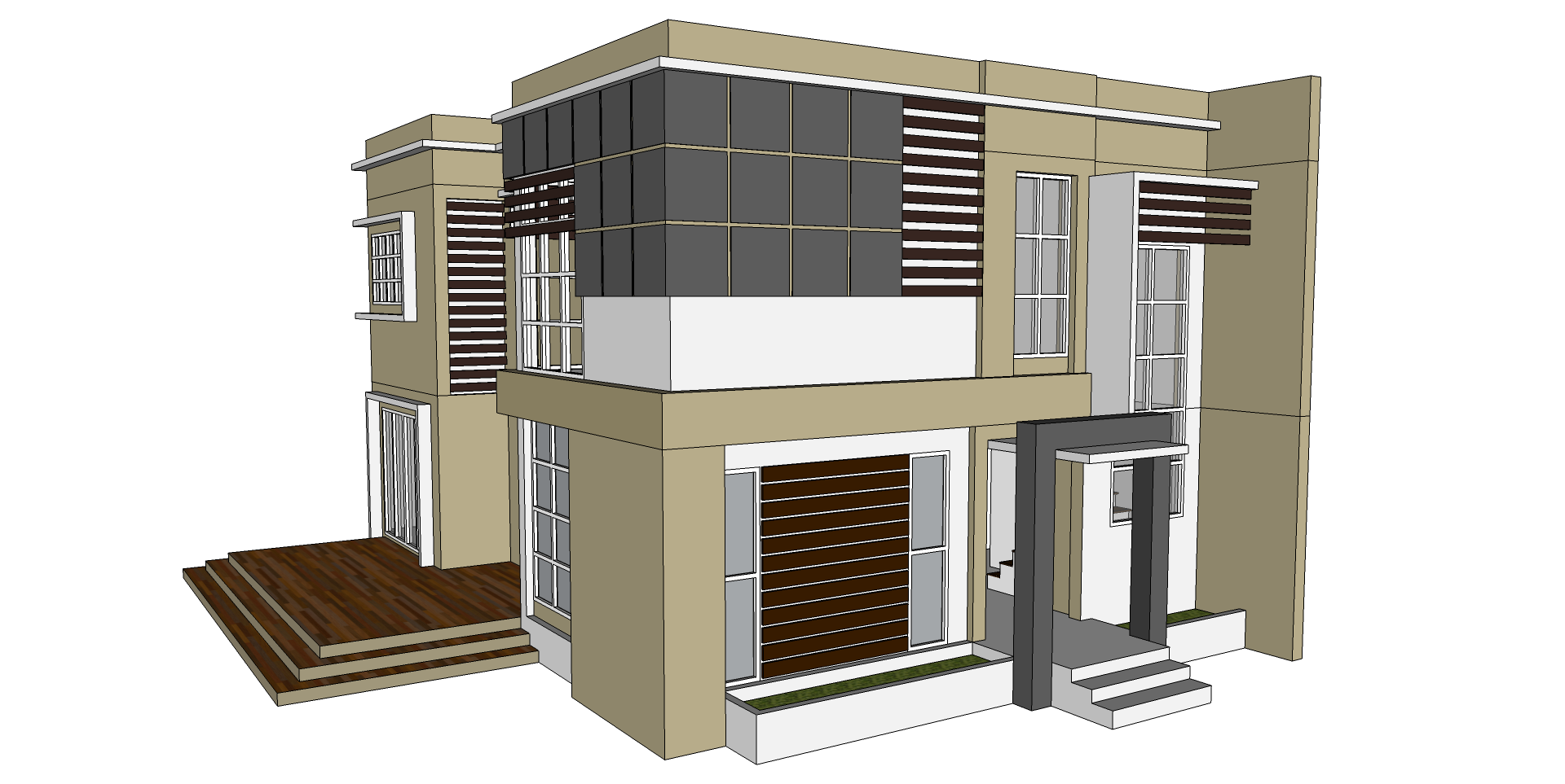 Draw 3d house plans online free for Online 3d building design
