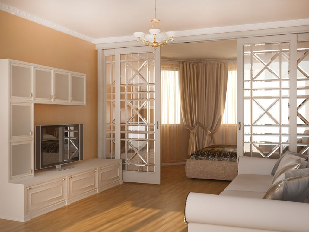 Ідеї ремонту маленьких квартир + фотозвіт ремонт.