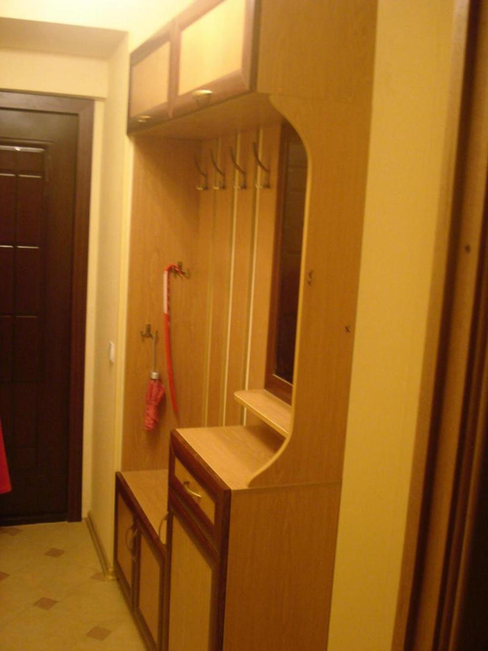 Дизайн маленькой прихожей в квартире хрущевке