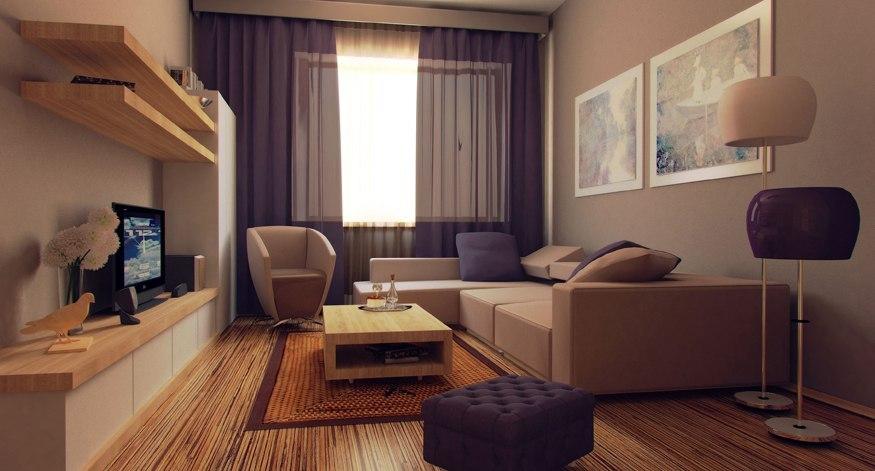 Как недорого сделать квартиру стильной 157