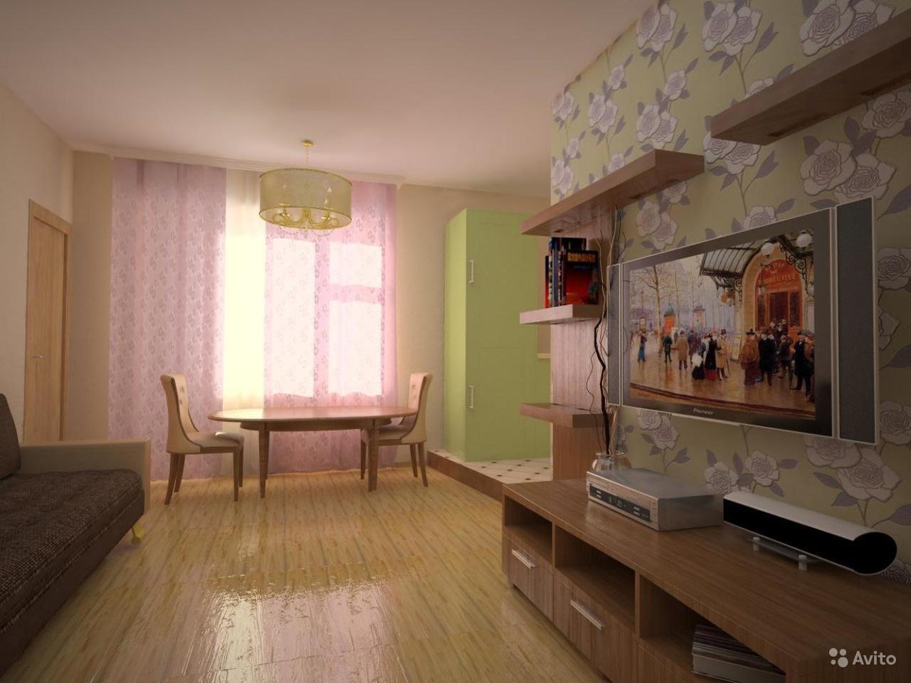ремонт квартир фото дизайн для зала в хрущевках
