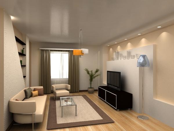 Как недорого сделать квартиру стильной 24