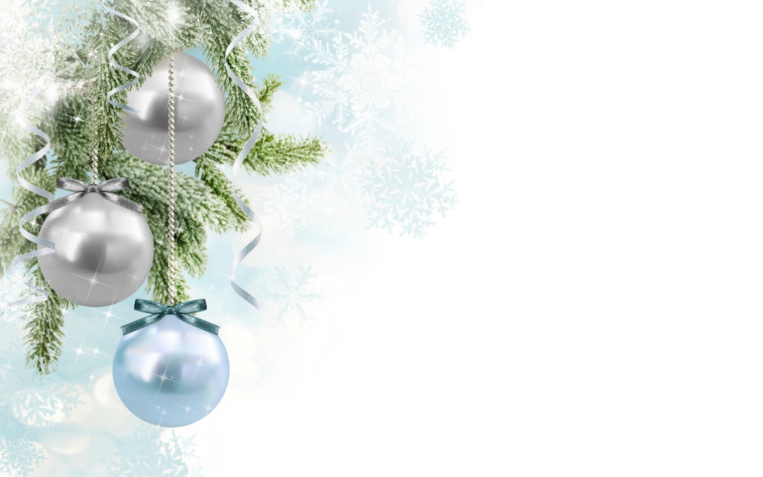 Фон для новогоднего поздравления 21