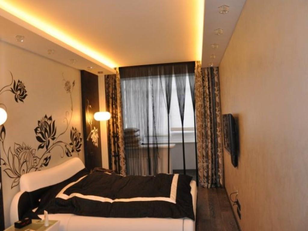 Ремонт спальни дизайн 9 кв м