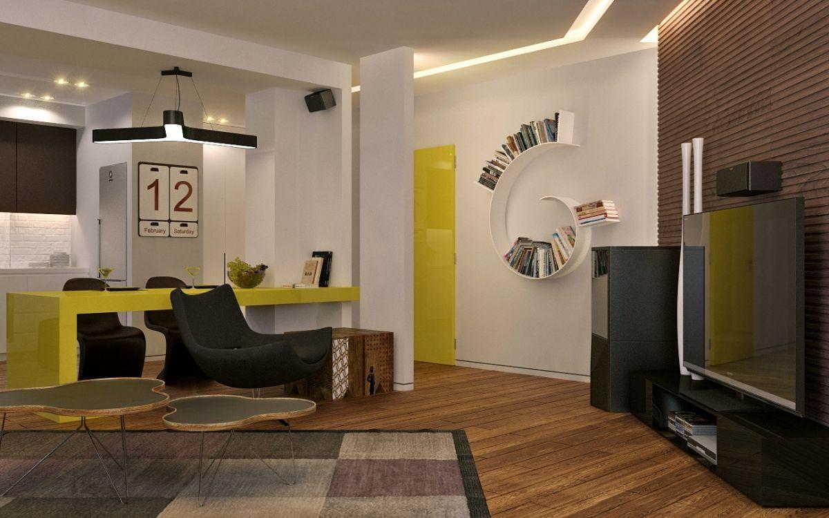 Форум по дизайну квартир 126