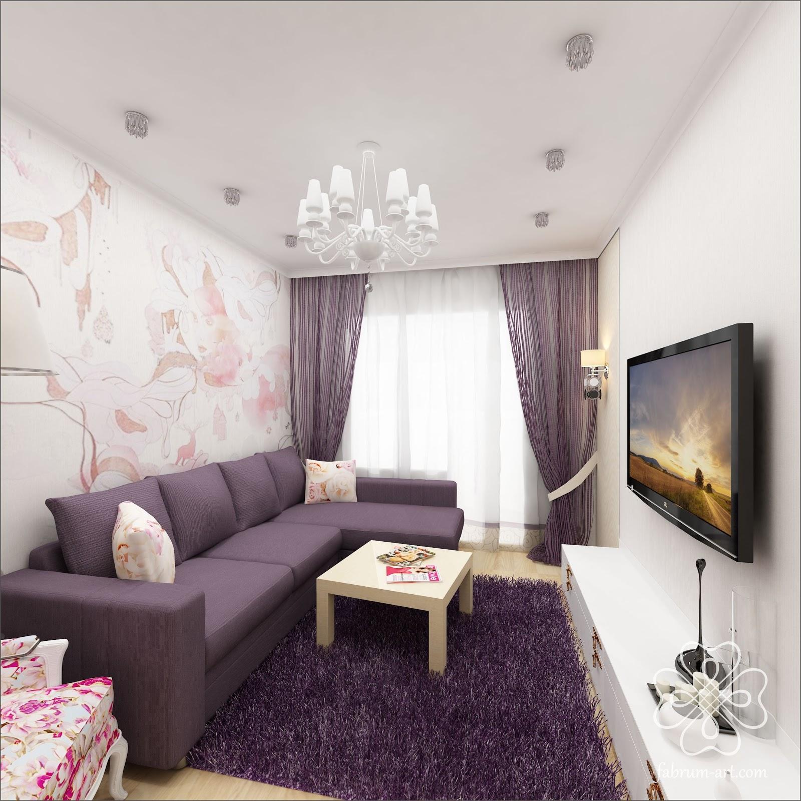 Фото дизайн квартиры 106 серии