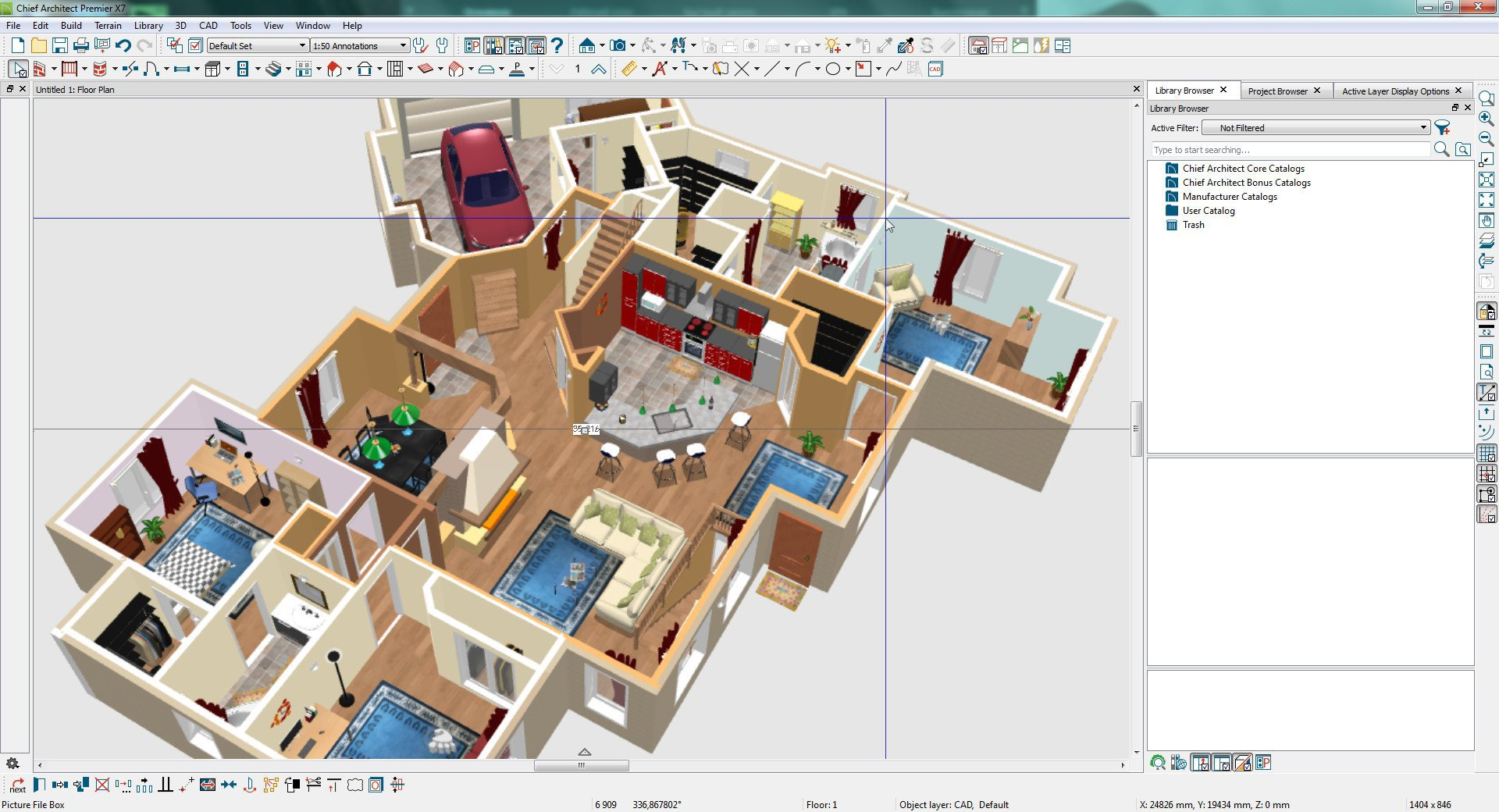 Design your 3d room online free for Design a room online free