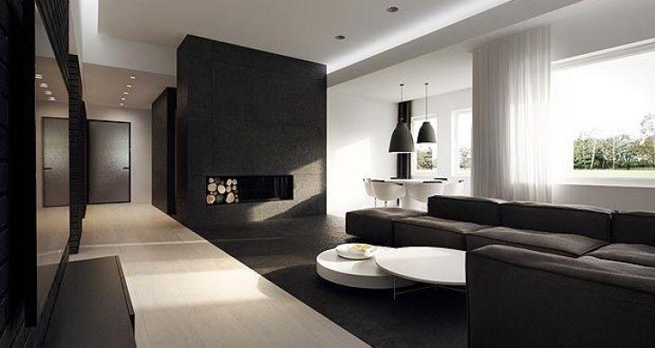 Ремонт квартиры 41 квив стиле минимализм