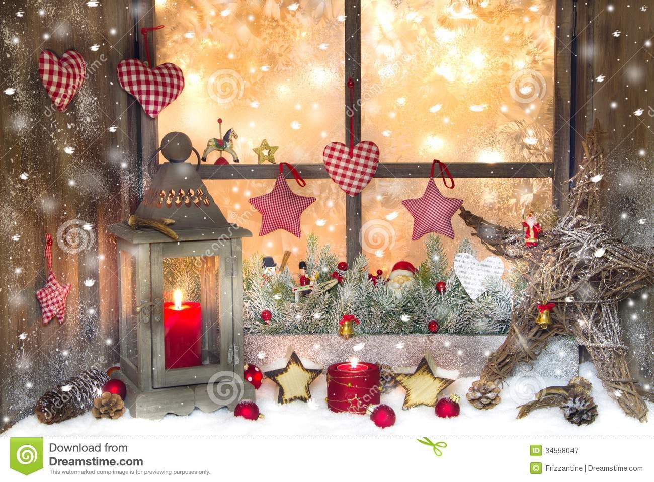 Как украсить дом к новому году своим руками