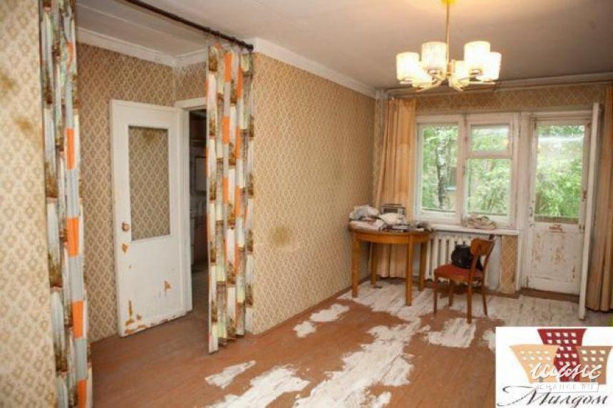 Фото ремонта хрущевки однокомнатной квартиры