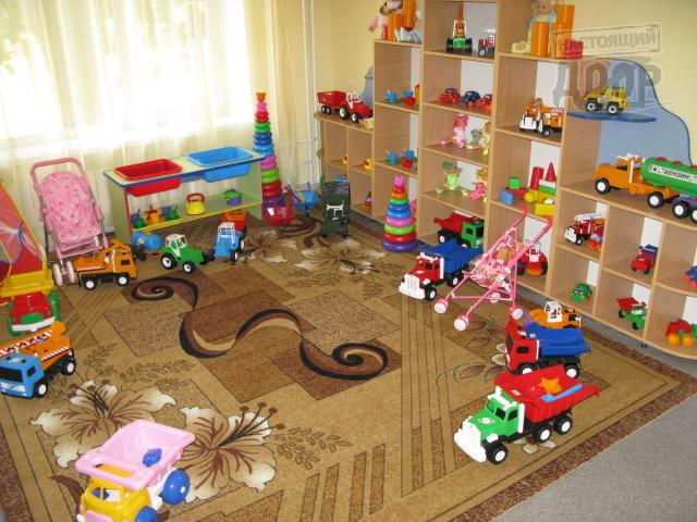 Оформление игровой комнаты в детском саду своими руками 20