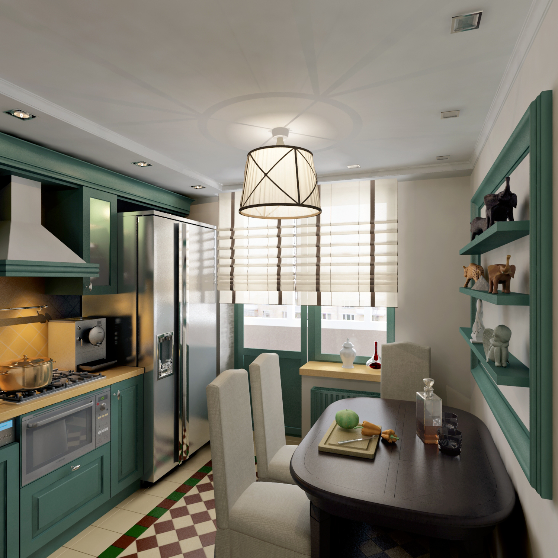 Дизайн домов малогабаритных